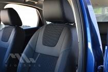 Чехлы для Форд Куга 1 (чехлы на Ford Kuga I)