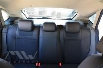 заказать Чехлы в салон Форд Куга 1 (чехлы на Ford Kuga I)