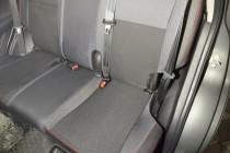 Чехлы для автомобиля Чери Тигго Нью (авточехлы на сиденья Chery