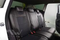 Чехлы для Форд Куга 2 (чехлы на Ford Kuga 2)