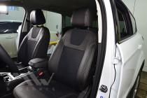 Чехлы в салон Ford Kuga 2