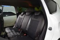 оригинальные Чехлы Форд Куга 2 (чехлы на Ford Kuga 2)