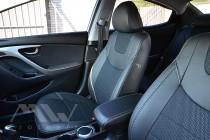заказать чехлы Хендай Элантра 5 МД (чехлы на Hyundai Elantra MD)