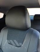 купить Чехлы в салон Хендай Элантра 5 МД (чехлы на Hyundai Elant