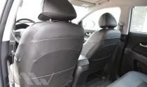 Чехлы сидений Kia Sportage 3