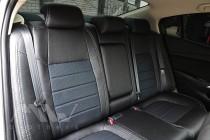 автоЧехлы Мазда 6 3 (чехлы на Mazda 6 III)