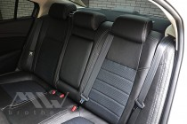 купить Чехлы Мазда 6 3 (чехлы на Mazda 6 III)