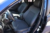 Чехлы сидений Мазда СХ-5 (чехлы Mazda CX-5)
