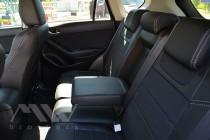 Чехлы в салон Мазда СХ-5 (чехлы Mazda CX-5)