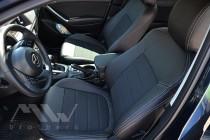 заказать Чехлы Мазда СХ-5 (чехлы Mazda CX-5)