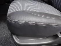 Чехлы в салон Шевроле Авео 3 (авточехлы на сиденья Chevrolet Ave