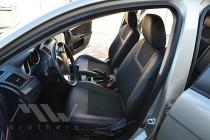 чехлы в салон Mitsubishi Lancer X