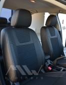 фото чехлов Mitsubishi Lancer X