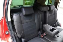 автомобильные чехлы Mitsubishi Outlander 3