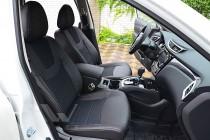 Чехлы для Ниссан Х-Трейл Т32 (Nissan X-Trail 3 T32)