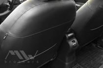 чехлы в салон Peugeot 301