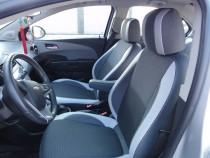 Чехлы Шевроле Авео Т300 седан (авточехлы на сиденья Chevrolet Aveo Т300 sedan)