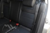 Чехлы в авто Skoda Octavia A5)