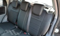 авточехлы Suzuki SX4 1