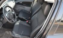 чехлы в салон Suzuki SX4 1