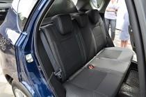 авточехлы Suzuki SX4 2