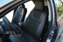 Чехлы сидений Тойота Королла 11