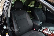 Чехлы MW Brothers Чехлы в салон Тойота Королла 50 (чехлы на Toyota Camry V50)