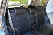 автоЧехлы Рав 4 3 (чехлы на Toyota Rav4 III)