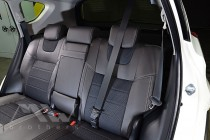 автоЧехлы в салон Тойота Рав 4 4 (чехлы на Toyota Rav4 4)