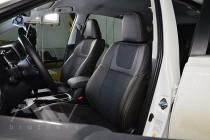 чехлы в салон Toyota Rav4 4