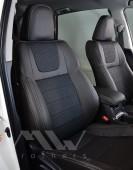 купить Чехлы в салон Тойота Рав 4 4 (чехлы на Toyota Rav4 4)