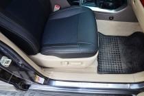 заказать чехлы Toyota Prado 120