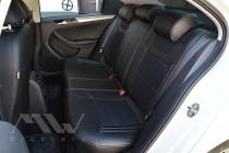 заказать Чехлы Volkswagen Jetta 6