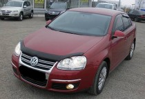 мухобойка Volkswagen Golf 5
