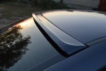 Спойлер на стекло Форд Фокус 2 седан (козырек Ford Focus 2)