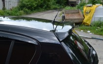 Купить спойлер на Opel Astra H (магазин тюнинга)