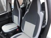 Чехлы Ситроен С1 (авточехлы на сиденья Citroen C1)