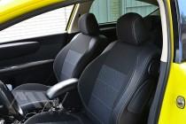 Чехлы Ситроен С4 1 (авточехлы на сиденья Citroen C4 1 3D)