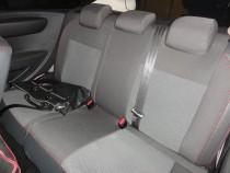 Чехлы в салон Ситроен С4 (авточехлы на сиденья Citroen C4 3D куп
