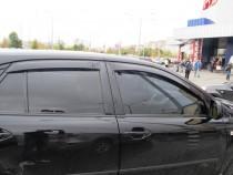 Ветровики Лексус РХ 3 (дефлекторы окон Lexus RX 3)