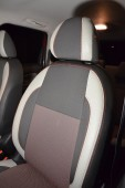 Чехлы в салон Ситроен С3 Пикассо (авточехлы на сиденья Citroen C