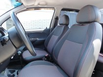 Чехлы Дэу Матиз (авточехлы на сиденья Daewoo Matiz)