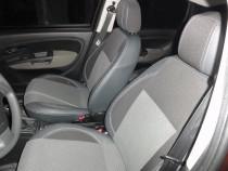 Чехлы для салона Фиат Линеа (авточехлы на сиденья Fiat Linea куп