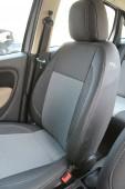 Авточехлы на сиденья Фиат Линеа (чехлы Fiat Linea)
