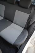 Авточехлы на сиденья Фиат Линеа (чехлы под салон Fiat Linea)