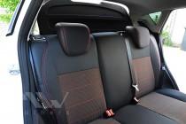 авто чехлы Ford Fiesta 6)
