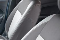Чехлы Ford Fiesta 6 с 2012 года (авточехлы на сиденья Форд Фиеста 6)