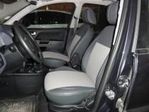 купить Чехлы Форд Фьюжн (заказать авточехлы на сиденья Ford Fusi