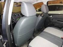 Чехлы в авто Форд Фьюжн (авточехлы на сиденья для салона Ford Fu