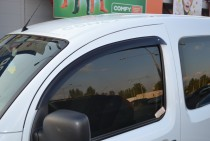 дефлекторы окон Renault Kangoo 2